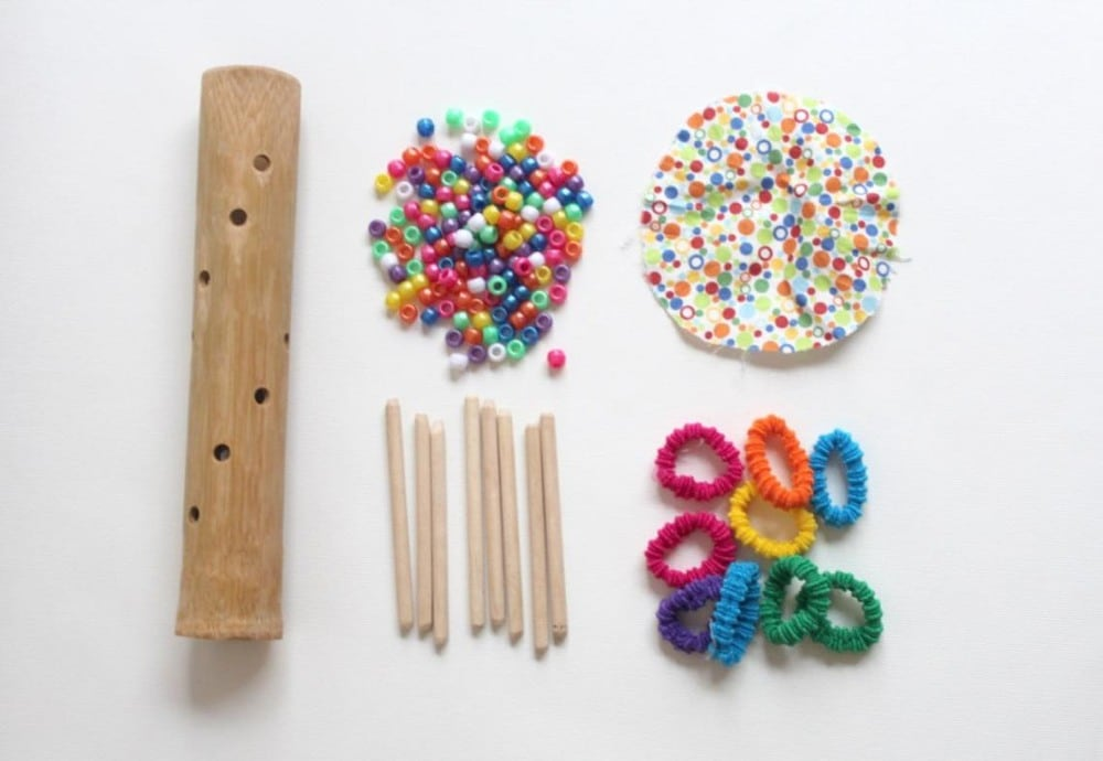 diy wooden rainmaker kit by mother may i