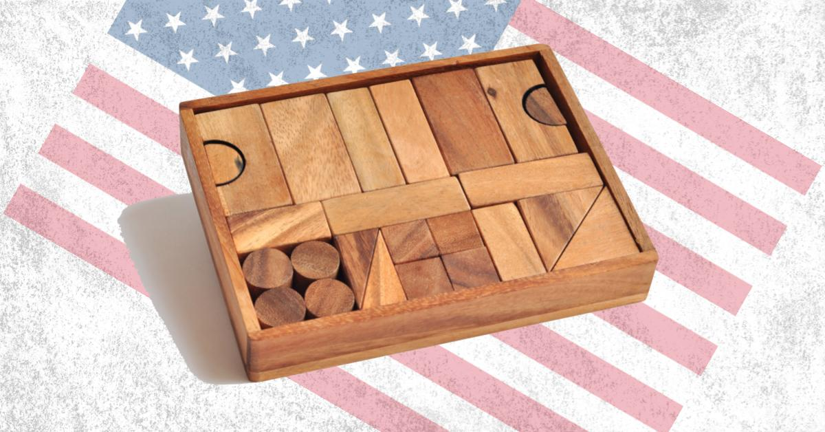 Best Building Blocks Made In Usa
