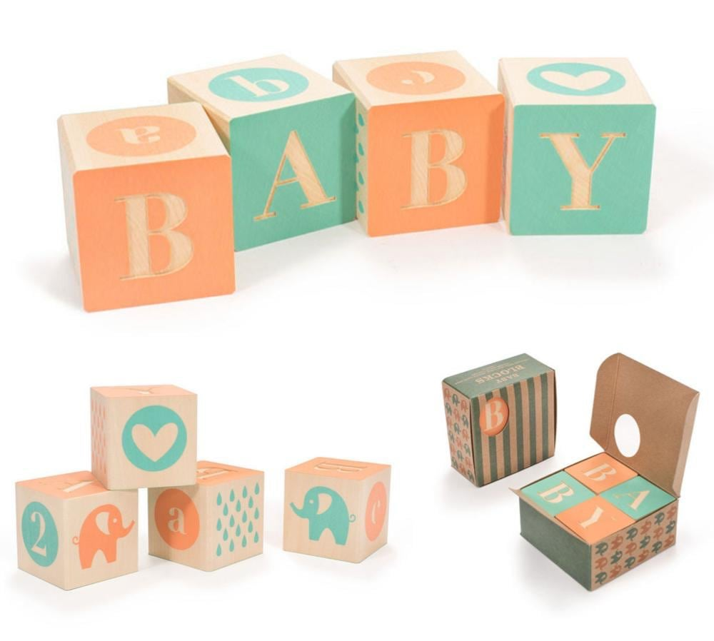 Uncle Goose Best Baby Building Blocks Made In Usa