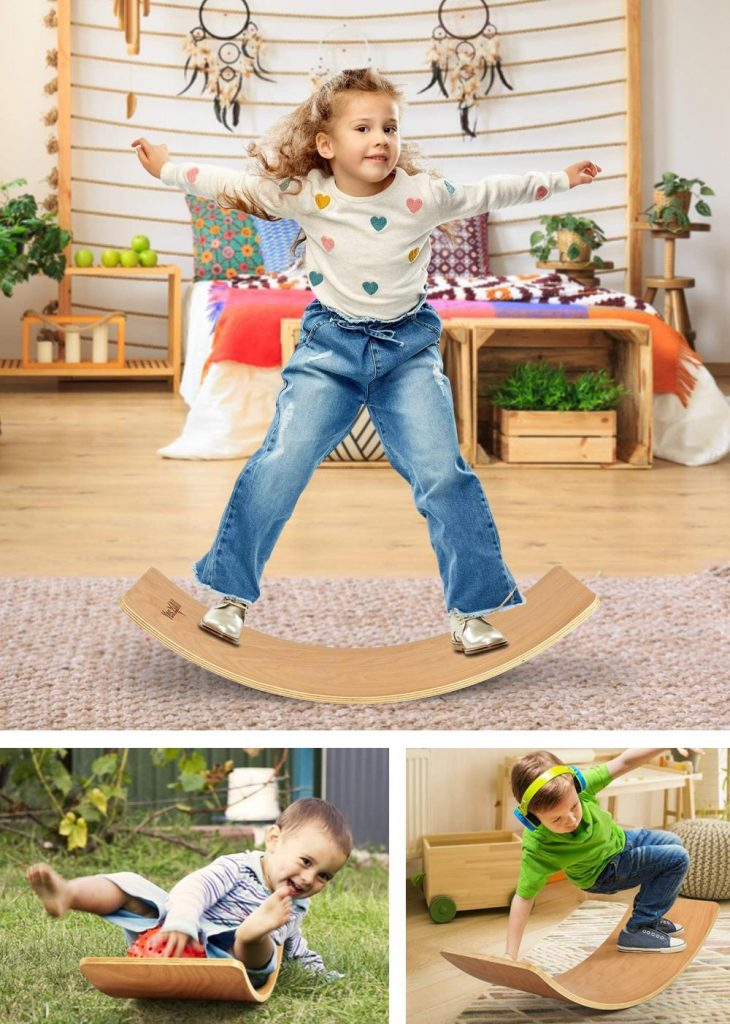 Yes4All Amazon Best Selling Cheap Balance Board