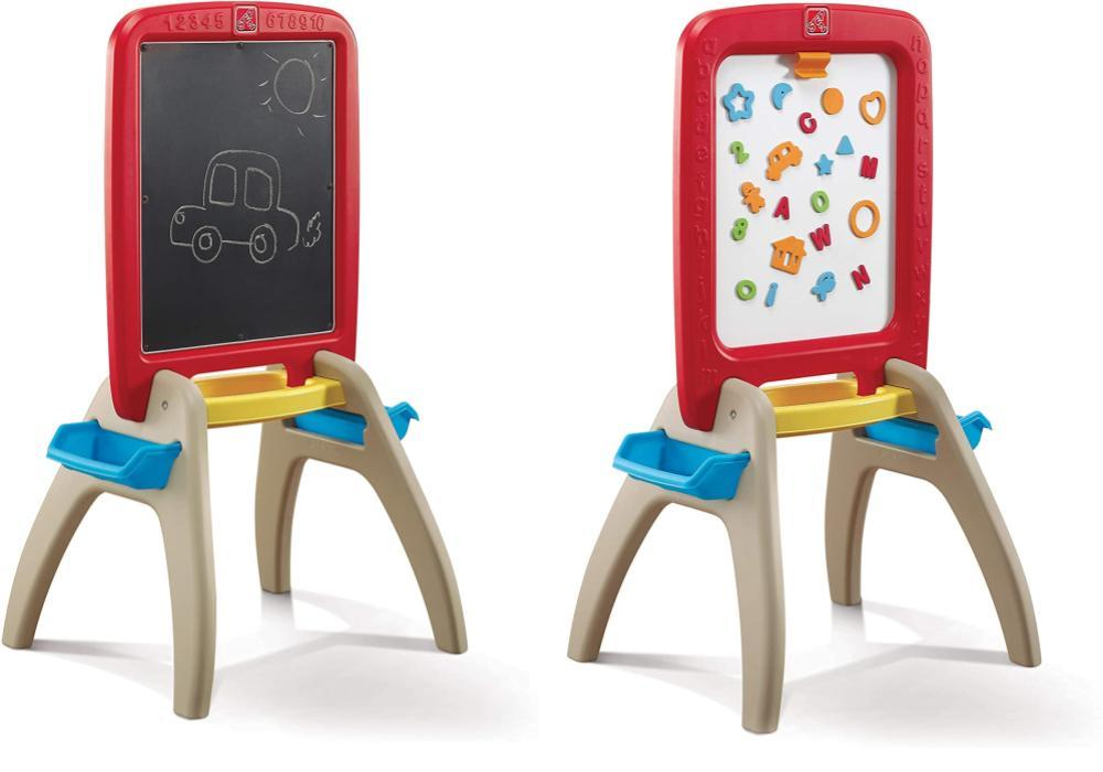 Step2 Plastic Easel For Two Children