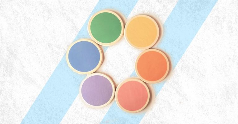 Best Wooden Stepping Stones For Toddlers And Kids