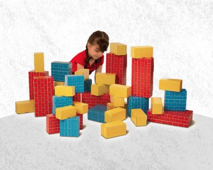 Best Cardboard Blocks For Kids Toddlers And Babies