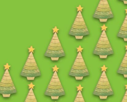 Best Christmas-Themed Wooden Toys
